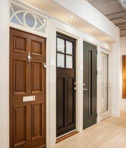 Renova-Custom-Home-Retro-Fits-Showroom-External-Door-Display
