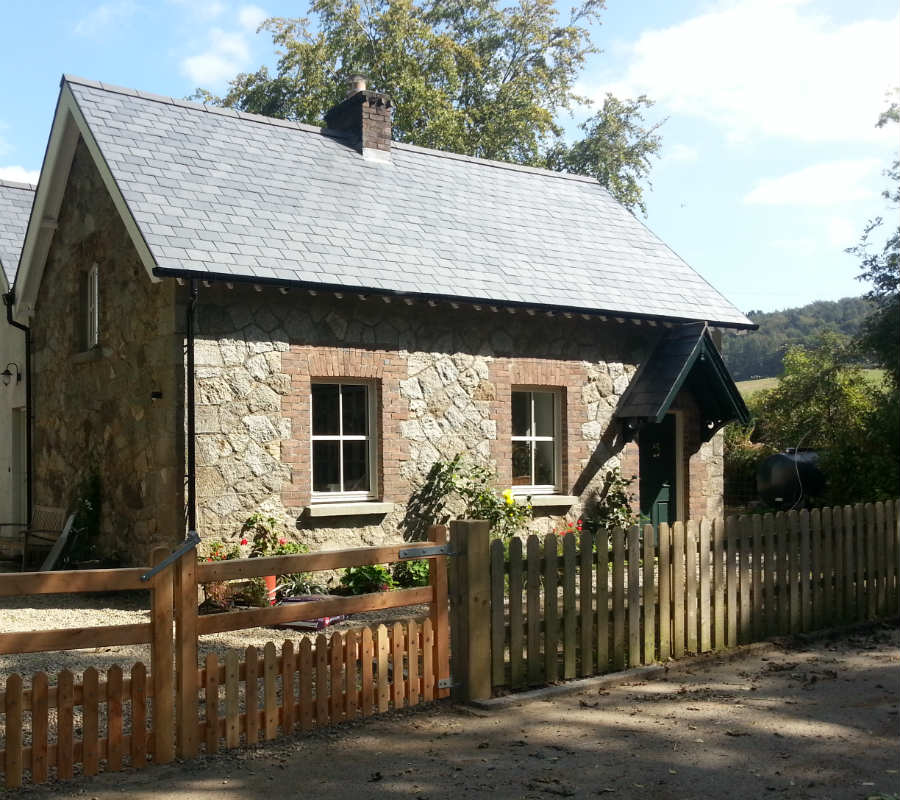 Deep retrofit renovation glenealy co wicklow renova Small cottage renovation ideas