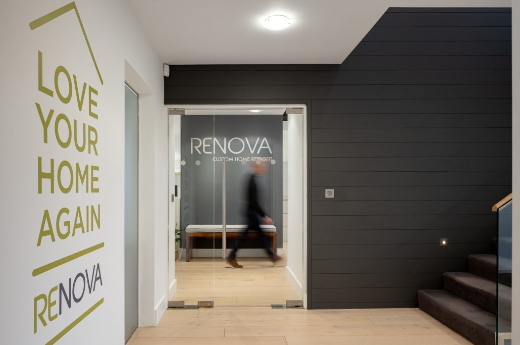 RENOVA renovation studio