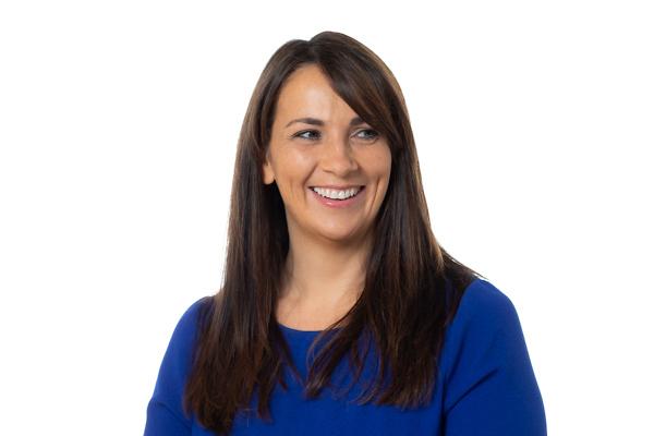 Yvonne Molloy